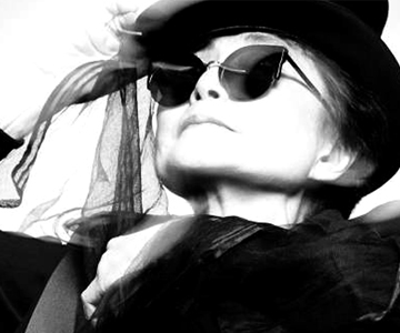 "Yoko Ono – ""Bad Dancer"""