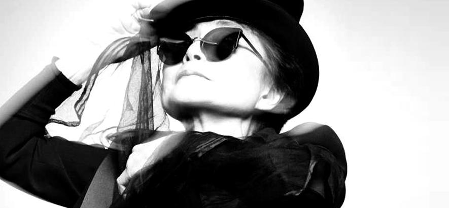 """Yoko Ono – """"Bad Dancer"""""""