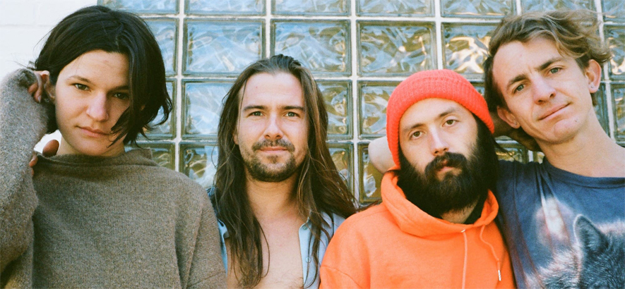 "Big Thief – ""Cattails"""