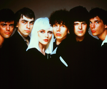 "Blondie – ""Atomic"""