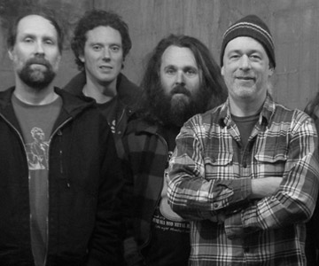 Built To Spill (Ticket-Verlosung)