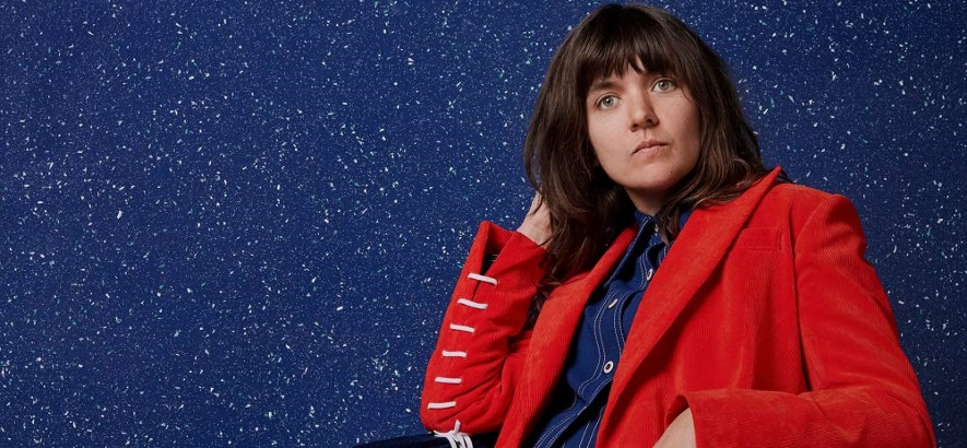 "Courtney Barnett veröffentlicht neue Single ""Everybody Here Hates You"""