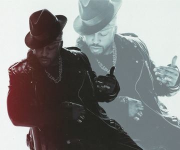 "D'Angelo – ""Devil's Pie"""