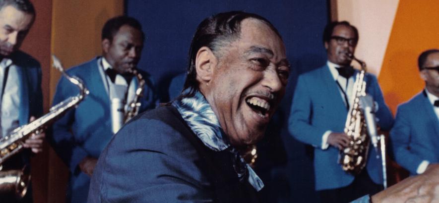 Foto von Duke Ellington