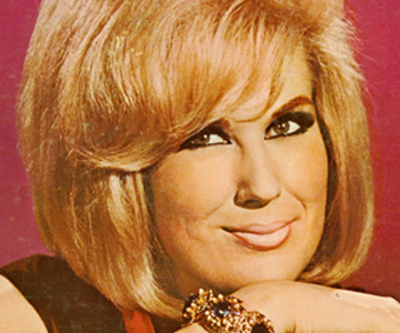 "Dusty Springfield: ""The White Queen Of Soul"" in sechs Songs"