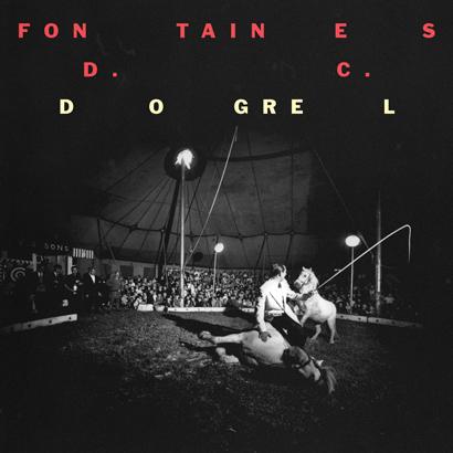 "Fontaines D.C. – ""Dogrel"" (Album der Woche)"