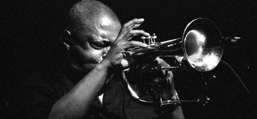 "Hugh Masekela – ""Grazing In The Grass"""