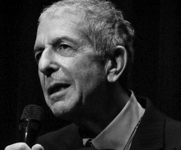 "Leonard Cohen – ""Story Of Isaac"" (Track des Tages)"