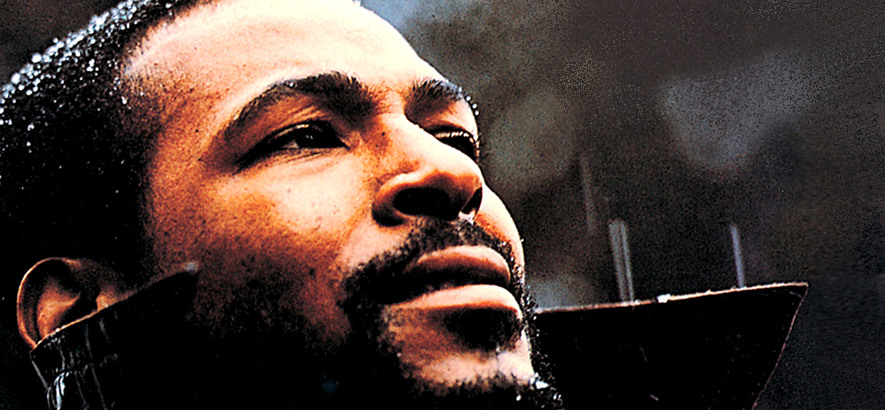 "Marvin Gaye – ""Let's Get It On"""
