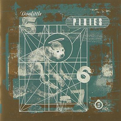 "Cover von Pixies – ""Doolittle"""