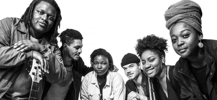 UK-Jazz: Umsturz auf dem Dancefloor