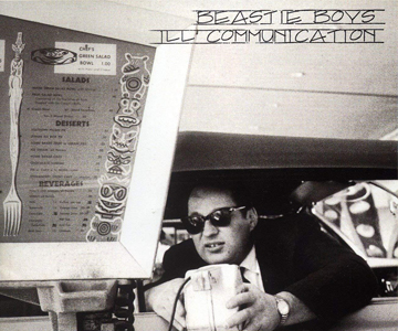 "Beastie Boys: ""Ill Communication"" wird 25"
