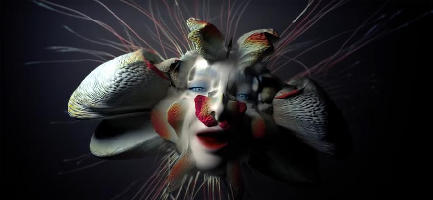 """Björk – """"Tabula Rasa"""""""