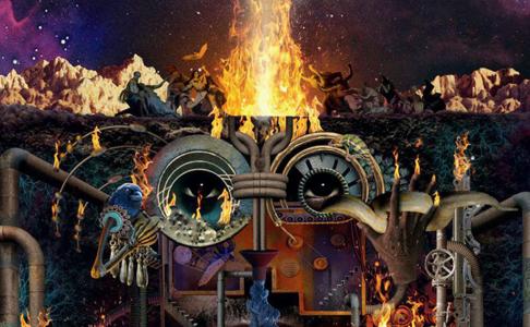 """Flying Lotus – """"Flamagra"""" (Album der Woche)"""