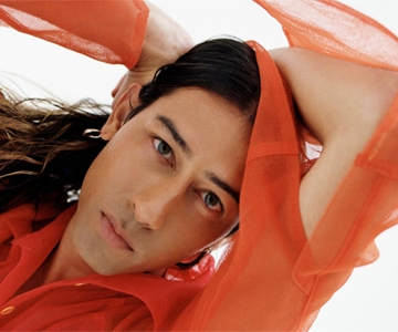 "Kindness – ""Lost Without (feat. Seinabo Sey)"""