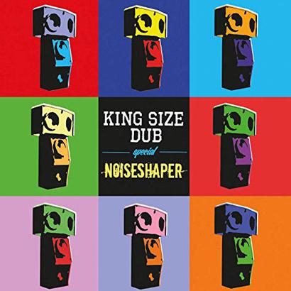 King Size Dub Special: Noiseshaper (Rezension)