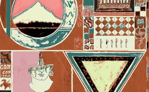 """Olden Yolk – """"Living Theatre"""" (Album der Woche)"""