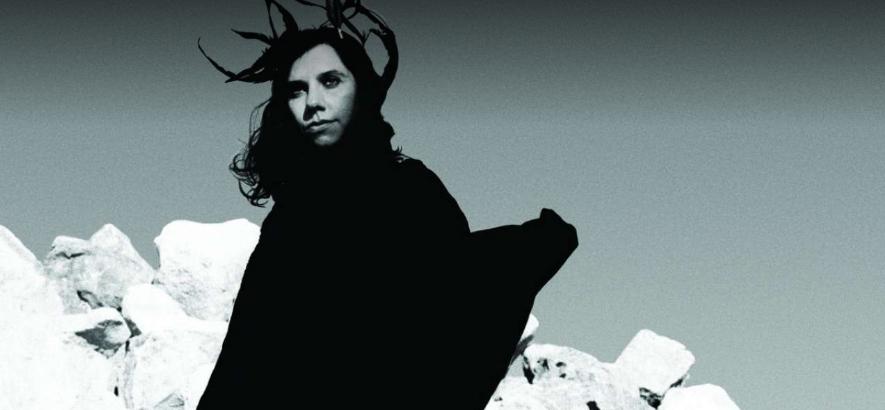 """PJ Harvey veröffentlicht neuen Song """"The Crowded Cell"""""""