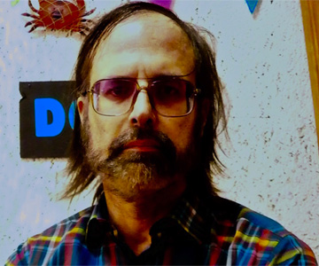 David Berman (Silver Jews) ist zurück: Neues Album als Purple Mountains