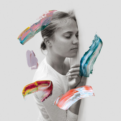 "Cover des Albums ""I Am Easy To Find"" von The National"