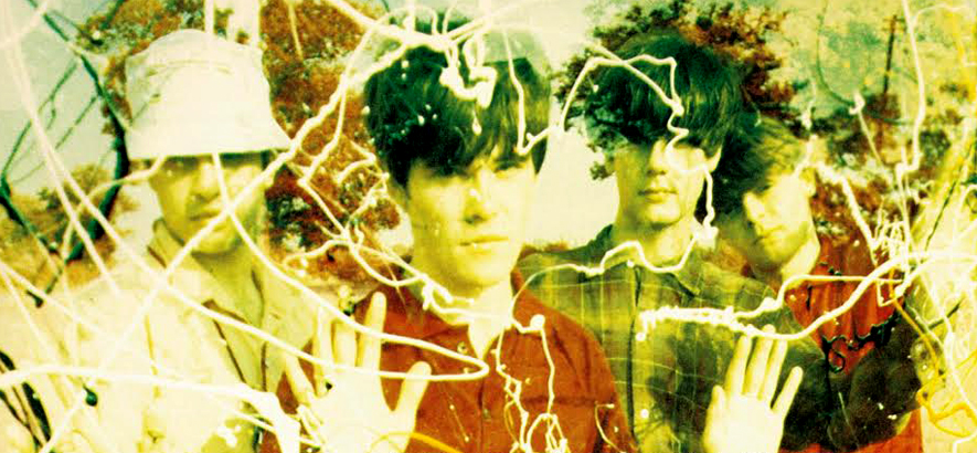 "The Stone Roses – ""Fools Gold"""