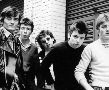 "The Undertones – ""Here Comes The Summer"""