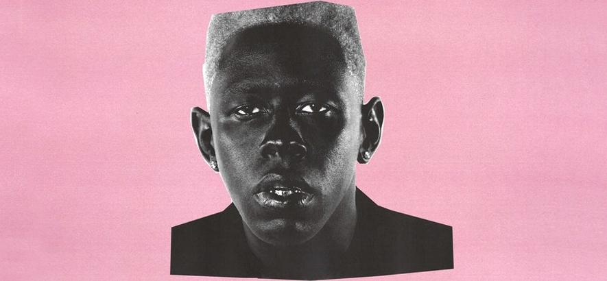"Tyler, The Creator kündigt neues Album ""Igor"" an"