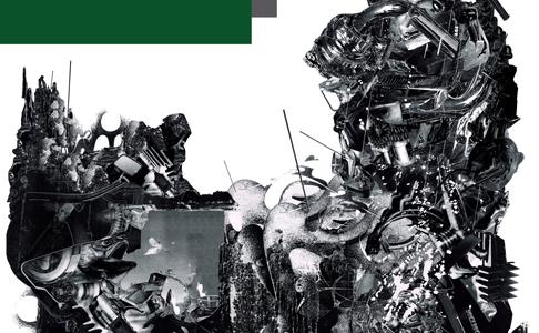 """Black Midi – """"Schlagenheim"""" (Album der Woche)"""