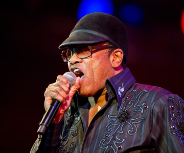 Bobby Womack in sechs Songs