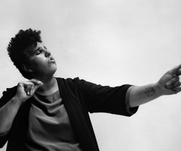 Brittany Howard (Alabama Shakes) kündigt Soloalbum an