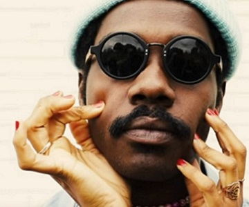 "Channel Tres – ""Sexy Black Timberlake"""