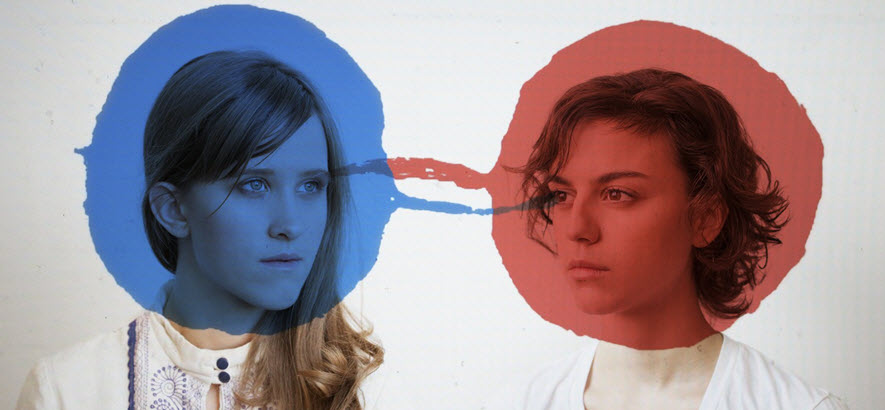 "Dirty Projectors – ""Stillness Is The Move"""