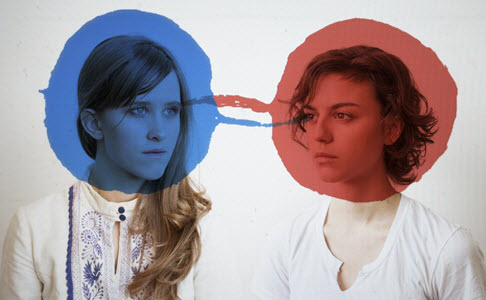 """Dirty Projectors – """"Stillness Is The Move"""""""