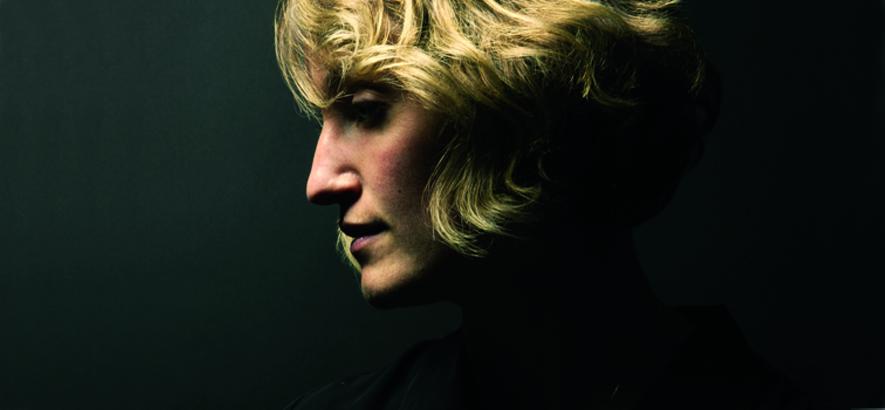 Die US-amerikanische Musikerin Joan Shelley
