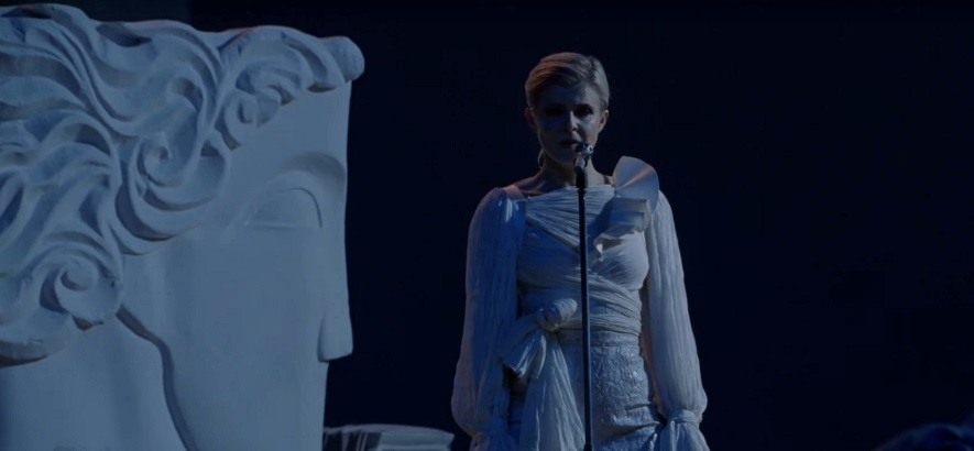 "Robyn – ""Ever Again"""