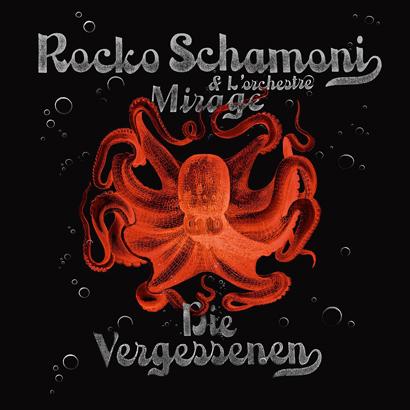 """Rocko Schamoni & Mirage – """"Die Vergessenen"""" (Album der Woche)"""