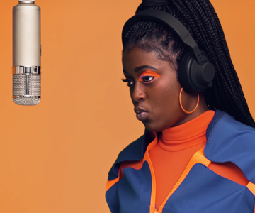 "Tierra Whack – ""Unemployed"""