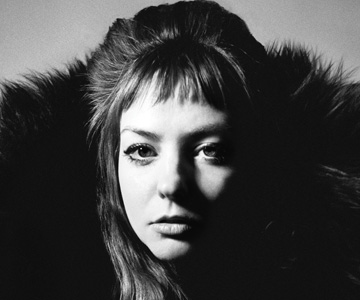 "Angel Olsen kündigt neues Album ""All Mirrors"" an"