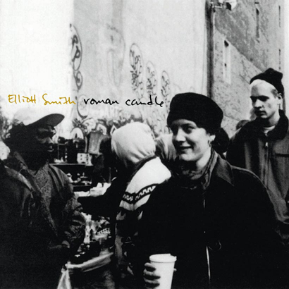 "Elliott Smith – ""Roman Candle"" wird 25"