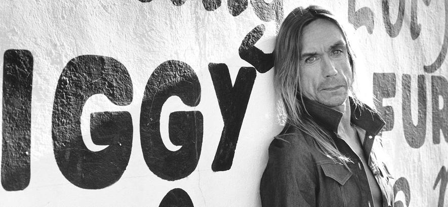 """Iggy Pop kündigt neues Album """"Free"""" an"""
