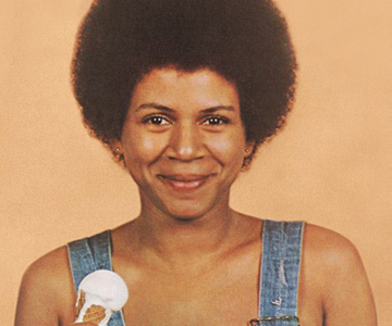 "Minnie Riperton – ""Come To My Garden"""