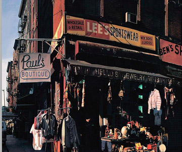 "Beastie Boys – ""Paul's Boutique"" wird 30"