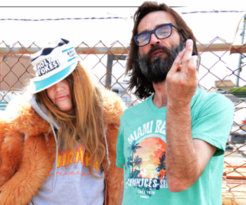 Ariel Pink & Royal Trux: neues Remix-Album