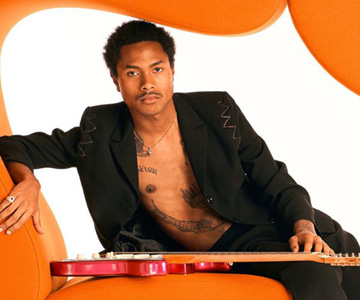 "Steve Lacy – ""Playground"""