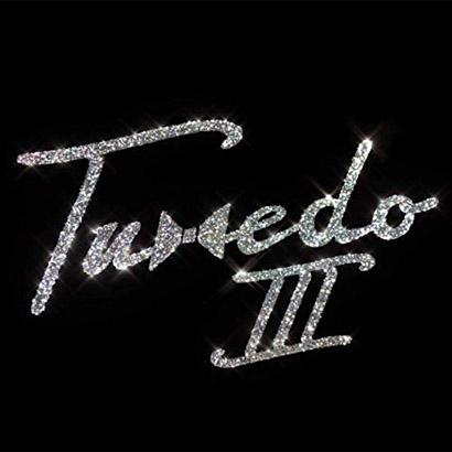"Cover des Albums ""III"" von Tuxedo"