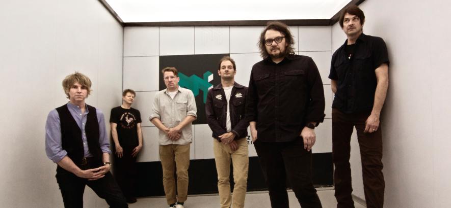 """Wilco kündigen neues Album """"Ode To Joy"""" an"""