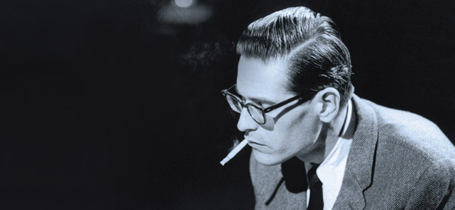 "Bill Evans – ""Someday My Prince Will Come"""