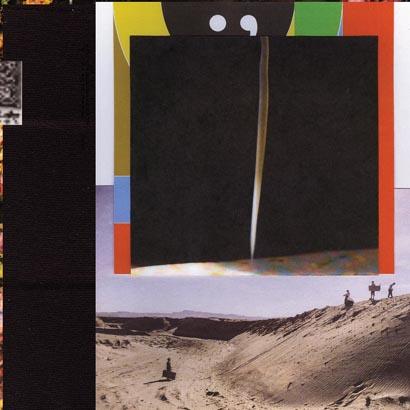 "Cover des Albums ""i,i"" von Bon Iver"