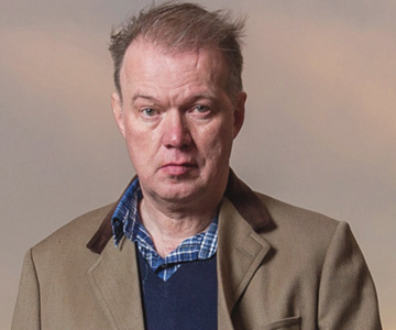 "Edwyn Collins – ""The Magic Piper Of Love"""