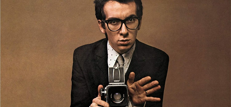 Elvis Costello in sechs Songs